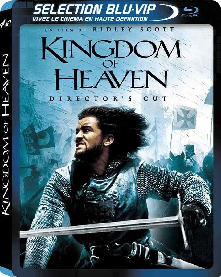 Царство небесное / Kingdom of Heaven (2005) HD 720 (RU, ENG)