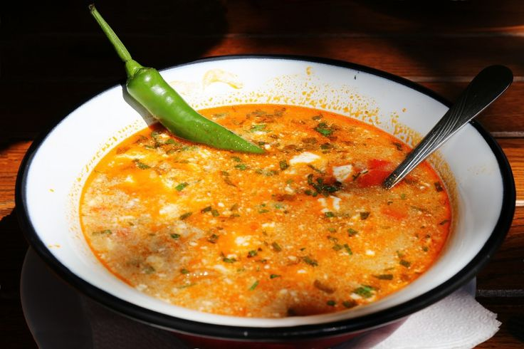 Tejfölös savanyú leves, a bevált vidéki recept! - MindenegybenBlog