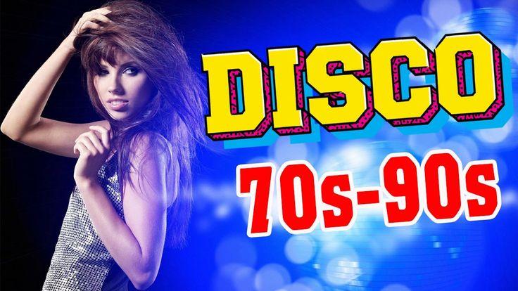 Disco Dance De Los 70y 80 90 En Ingles Las Mejores