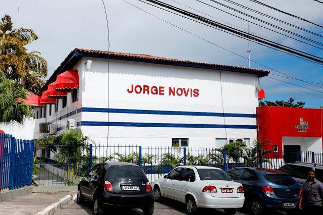 Prefeitura devolve Hospital Jorge Novis à população de Lauro de Freitas http://ift.tt/2eX8WY3