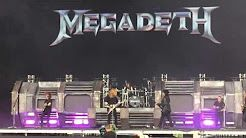Megadeth Nikki Sixx Anarcy uk - YouTube
