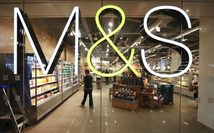 Marks & Spencer has become the first supermarket to offer reusable shopping bags with anti-bacterial technology that could prevent bugs from contaminating food.