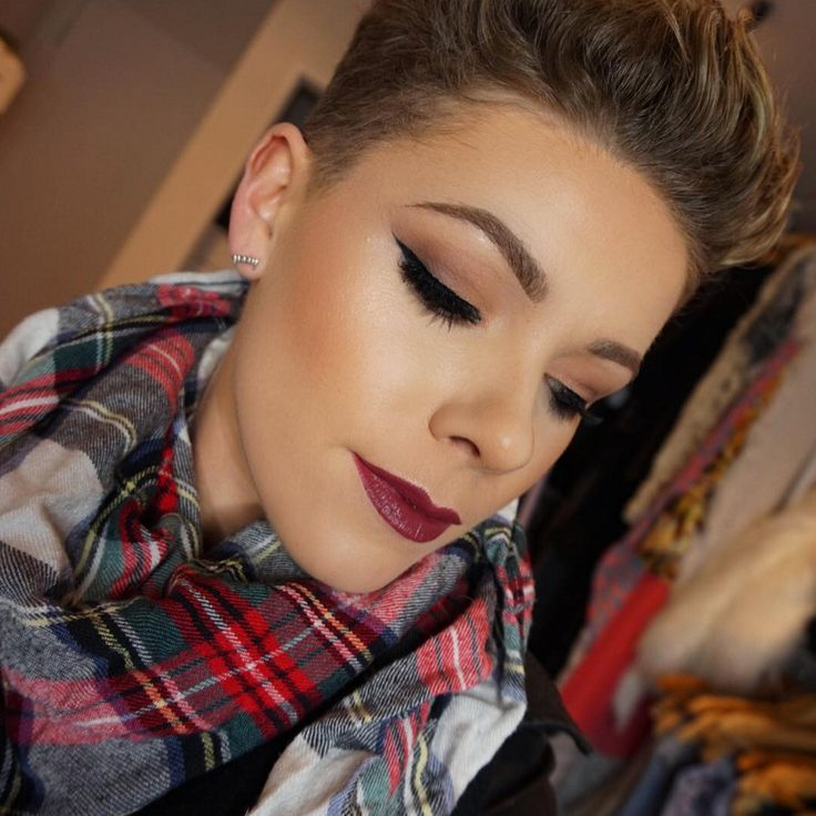 Red Lips - by EVE Makeup Artistry, Queenstown New Zealand