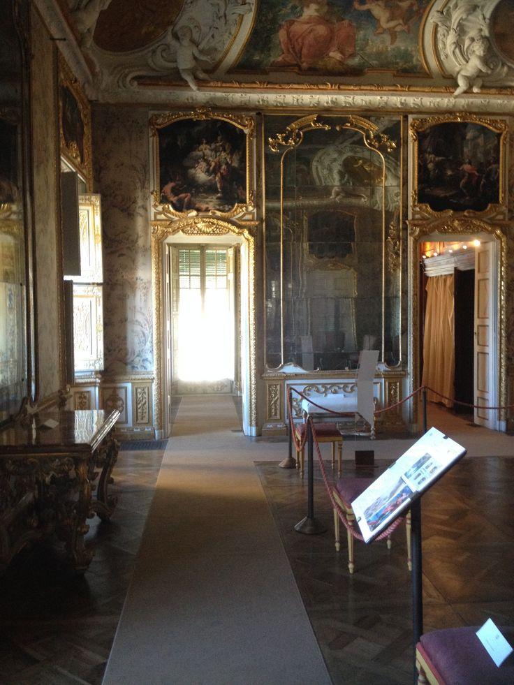 Oltre 1000 immagini su turin and its surroundings su for Palazzo villa torino