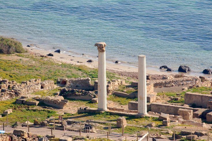 Tharros, Oristano, Sardegna