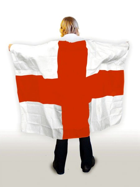 St George's flag (adult size)£4.99each