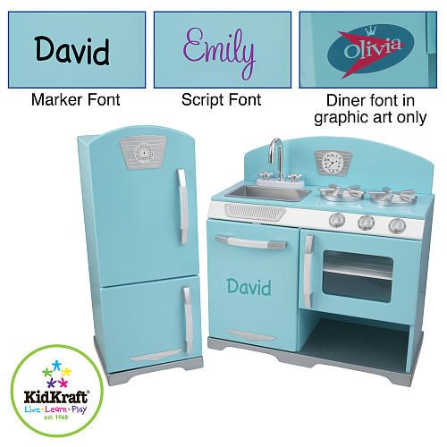 Kidkraft Retro Kitchen Pinterest Kidkraft Rote Retro Kche With Kidkraft Kche  Retro Weiss.