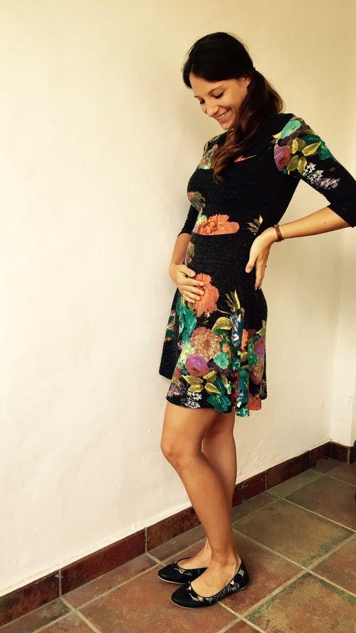 20 weeks! Random thoughts on my first pregnancy — 20 settimane! Pensieri a ragnatela sulla mia prima gravidanza. La tela di Carlotta www.carlottacerri.com