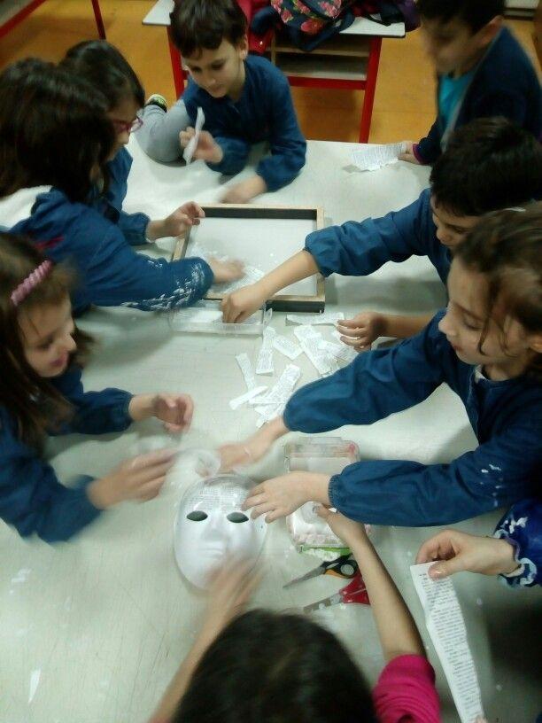 Keşfi-alem project #art #child  #ozelmayaokullari #ArtteacherRayfeKemba