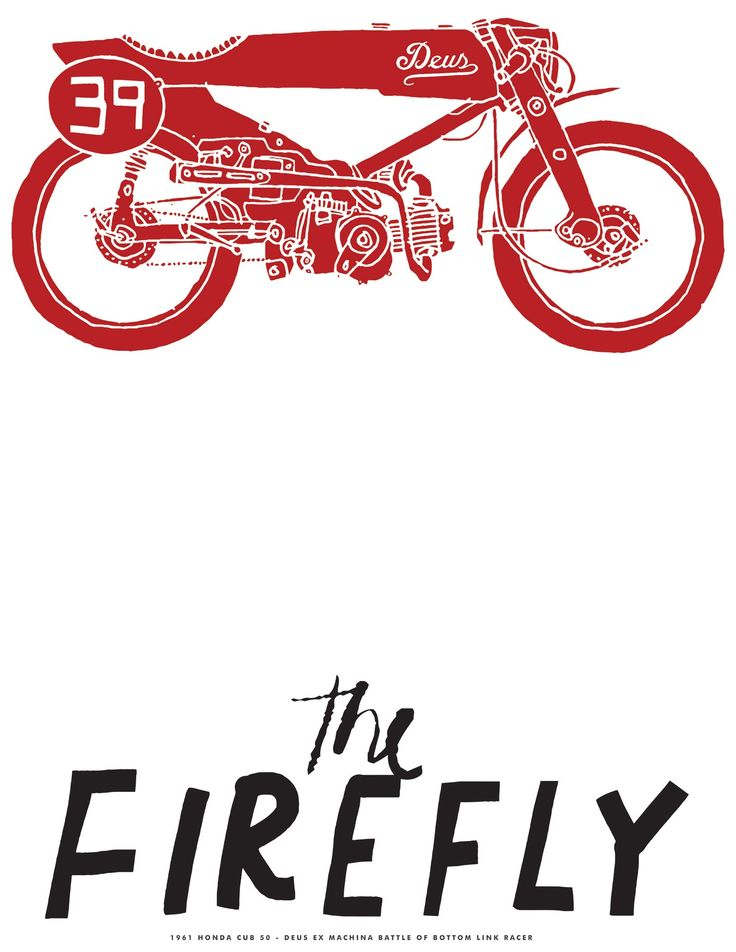 The Firefly | Deus Ex MachinaDeus Ex Machina