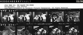 Image result for star trek 366 photo project