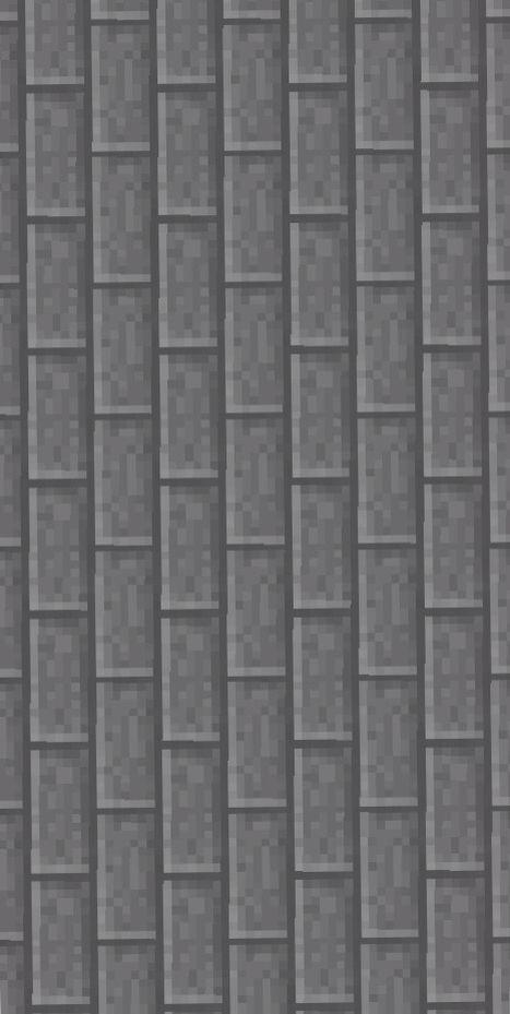 Minecraft Stone Bricks Wallpaper | Basic | Pinterest ...