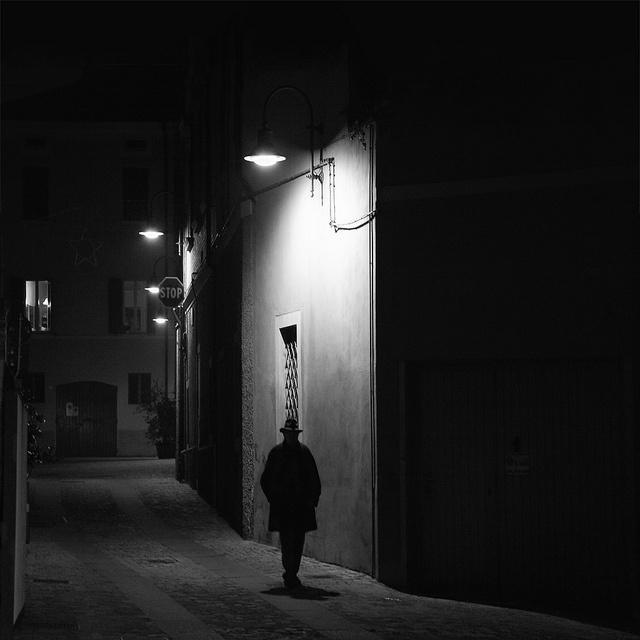 noir padano