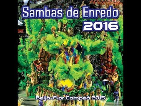 Portela 2016 - Versão CD Oficial - Prévia