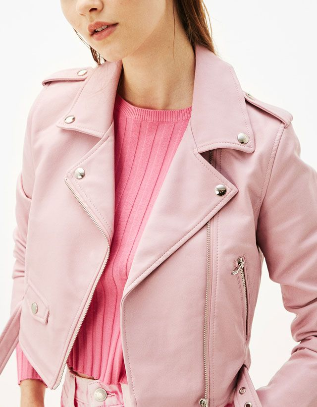 Outerwear - CLOTHING - WOMAN - Bershka United States