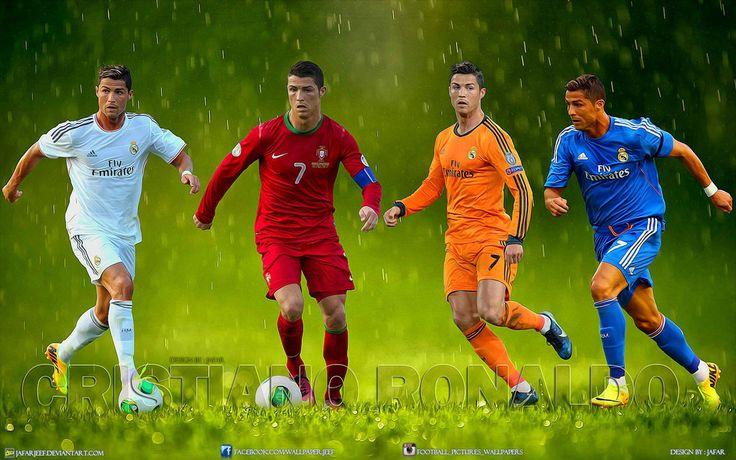 Cristiano Ronaldo Wallpaper 2014 | Cristiano Ronaldo Wallpaper 2014 by jafarjeef on deviantART