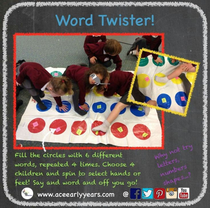 Literacy - Ace Early Years