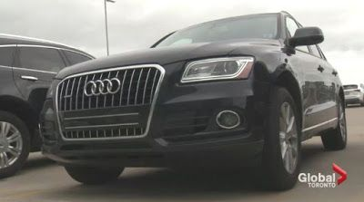 """http://ift.tt/2qwjfTI Audi first rejects then announces recall after Ontario woman's car catches on fire http://ift.tt/2pPspy1  Otomotif News.Elizabeth Avery had just heard about a Global News story about a adult whose 2011 Audi Q5 burst into flames on a Toronto highway.  The report showed a missile of kindle destroying Chris Sahadeo's SUV """"whos just"""" left his auto dealer after planned repairs.  """" I feel like I virtually succumbed """" Sahadeo told Global News in October 2015 instants after…"""