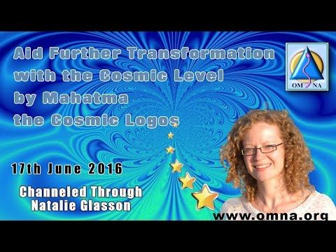 Latest Weekly Channeled Message Channeled Through Natalie GlassonSacred School of Om Na