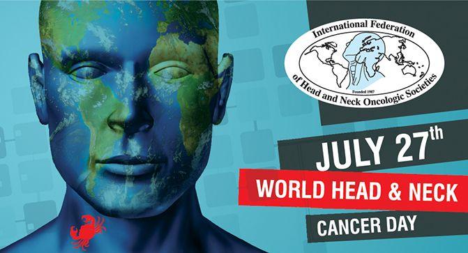Día Mundial del Cáncer de Cabeza y Cuello 2017, convocan a crear consciencia y fomentar atención oportuna para salvar vidas - http://plenilunia.com/novedades-medicas/dia-mundial-del-cancer-de-cabeza-y-cuello-2017-convocan-a-crear-consciencia-y-fomentar-atencion-oportuna-para-salvar-vidas/45893/