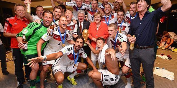 E alla Merkel sali' la Pressione.....