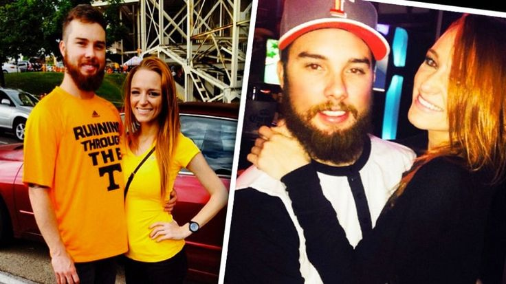 Maci Bookout Pregnant—A Second Child With Taylor McKinney [PICS] | Radar Online