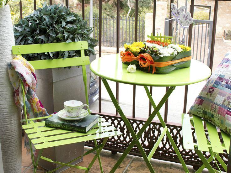 M s de 25 ideas fant sticas sobre bancas para jardin en for Mobiliario para terrazas pequenas