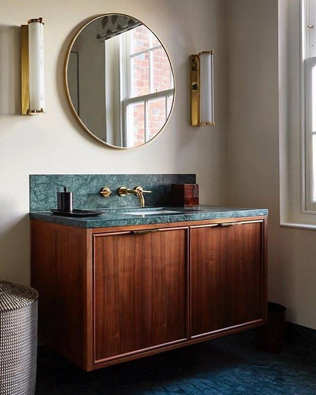 37++ Bathroom vanity mirror combo model
