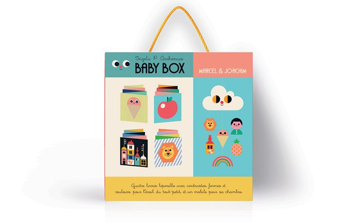 KiDS ♡ La Baby Box