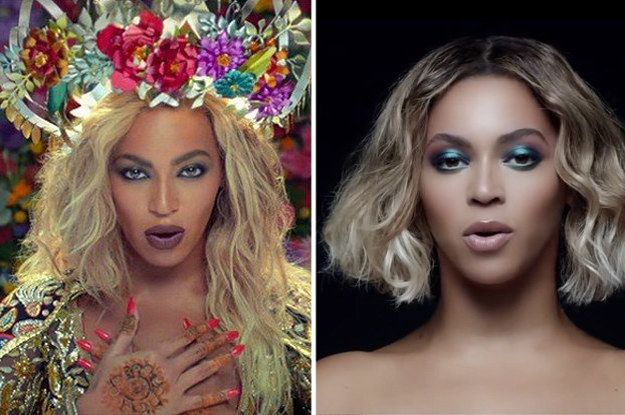 Everyone Has A Beyoncé Song That Matches Their Personality