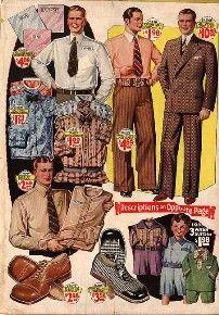 The History of Fashion: 1930 - 1940   POPSUGAR Social