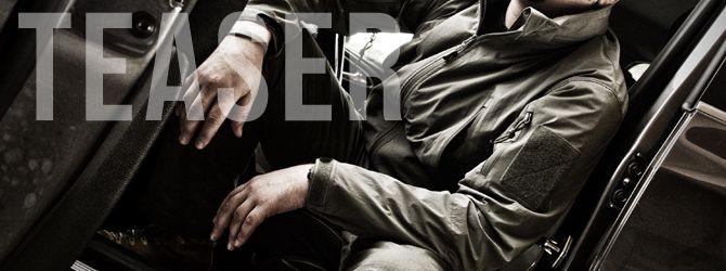 Teaser: Helikon Trooper Jacket Soft Shell