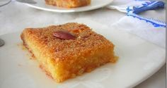 recette Kalb elouz, Qalb el louz | Le Blog cuisine de Samar
