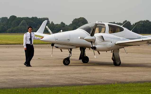HM Aviation is a flying academy offering commercial pilot training program to aspiring pilots craving for career in aviation.