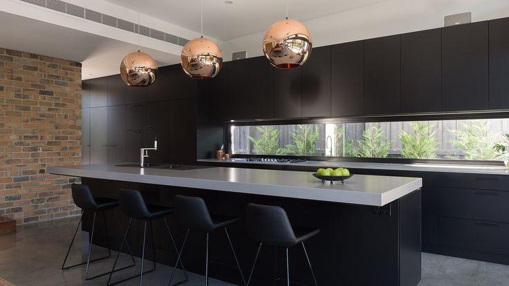 7 4004 Raw Concrete™ - Farquhar Kitchen Centre