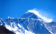 7 Natural Wonders: Mount Everest - Nepal