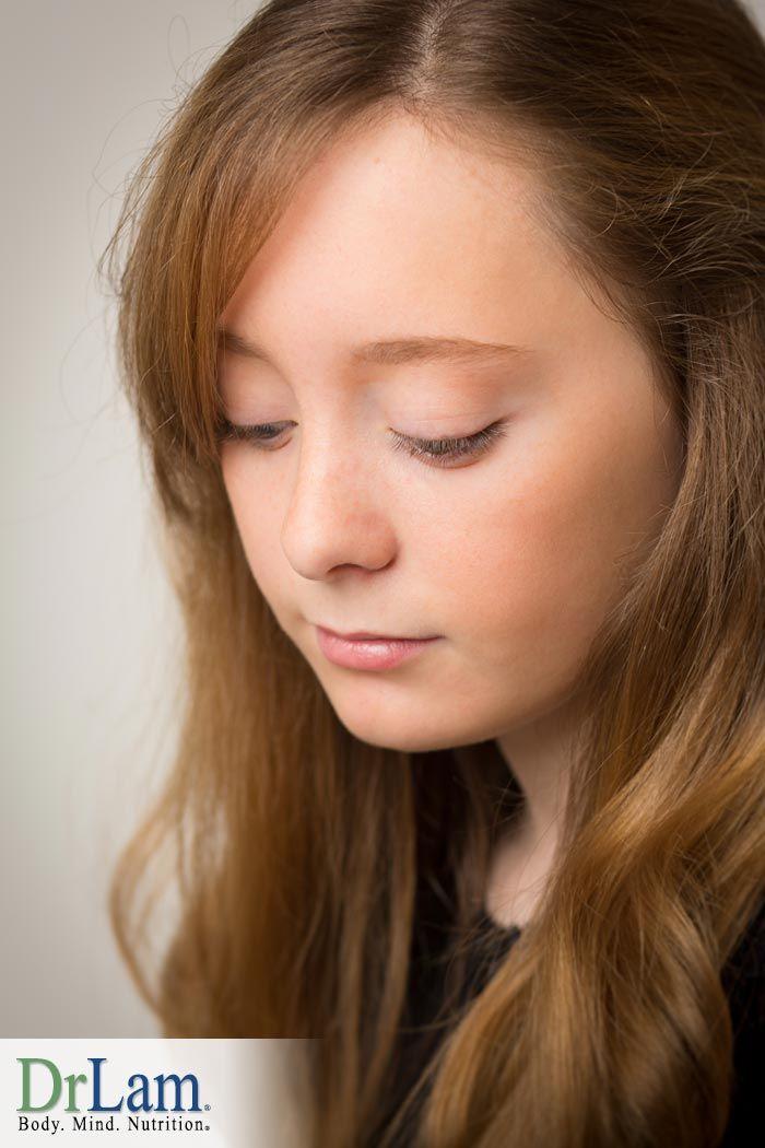 Jane's Story - A Personal Perspective On Estrogen Dominance Symptoms