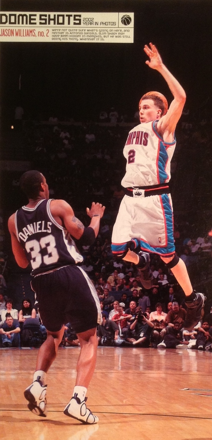 43 best Jason images on Pinterest | Jason williams, White ...