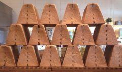 これは昨日今日明日ですね とびばこパン販売会12月26日月27日火28水午前10時から販売 お一人さま3個まで無くなり次第終了天然酵母の菓子パンの生地で焼き上げたとびばこ型のパン大阪堺市のパン ド サンジュの人気パンです  そごう神戸店 本館地階御座候横特設会場http://ift.tt/2hos8Ni