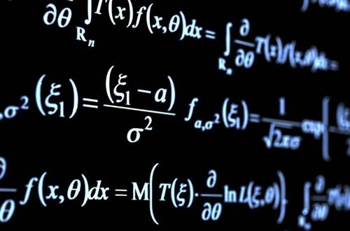 Solving the x – Why entrepreneurs need maths