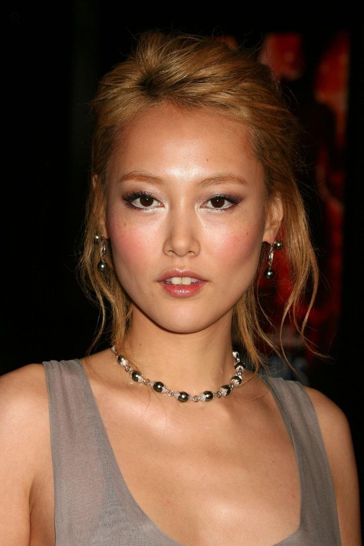 80 Best Images About Rinko Kikuchi On Pinterest Posts