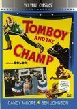 Tomboy and the Champ [DVD] [English] [1958], 25604177