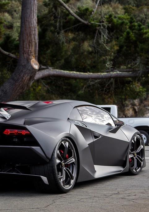 Lamborghini Sesto Elemento ❥ Iu0027m Speechless.