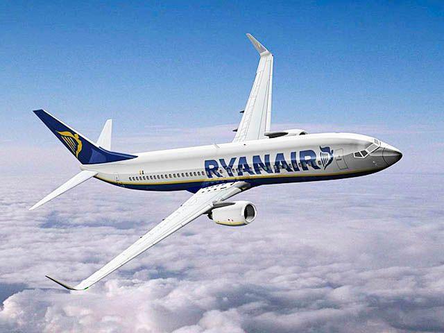 Ryanair, Tuifly condamnées à rembourser des aides illégales en Autriche