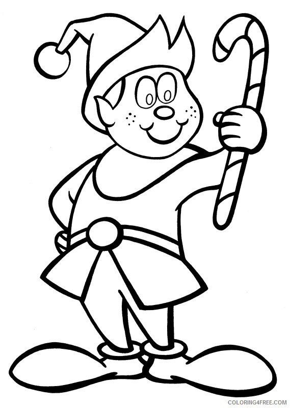 Christmas Elves Coloring Pages Christmas Elf Coloring Pages For Kids Coloring4fre Superhero Coloring Pages Super Hero Coloring Sheets Christmas Coloring Sheets