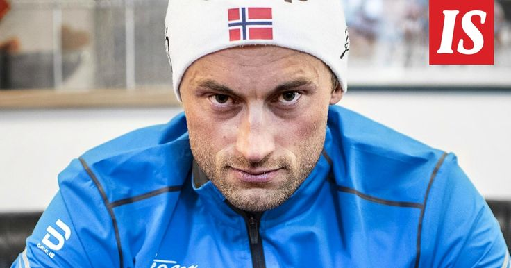 Petter Northugia uhkaa rangaistus hänen Instagramissa julkaisemastaan viestistä.
