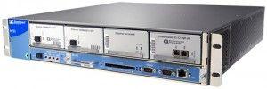 Juniper M7iE-AC-5GE-MS-1800-B Multiservice Edge Router
