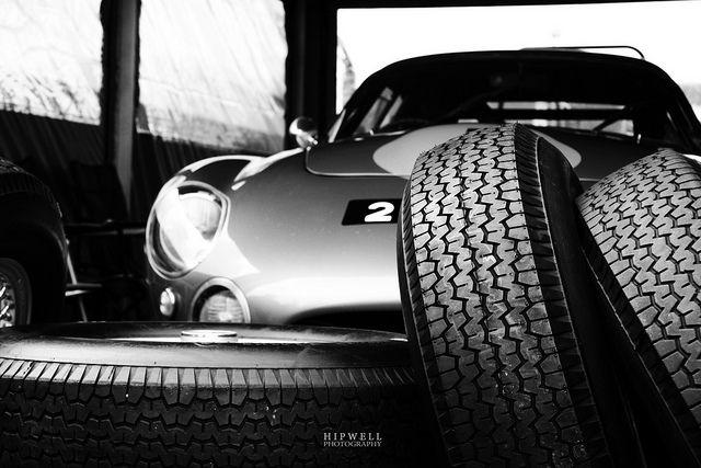 Aston Martin DP212