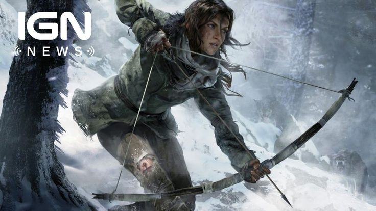 Rise of the Tomb Raider,  Forza 6 Release Dates Leaked - IGN News