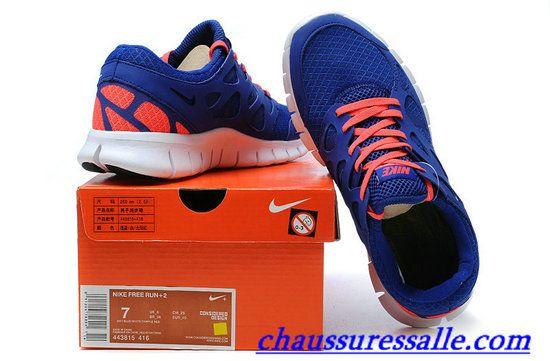 Vendre Chaussures nike free run 2 Homme H0030 Pas Cher En Ligne.